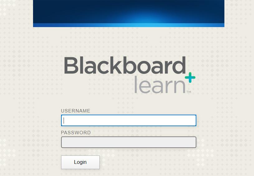 San JAC Blackboard Login