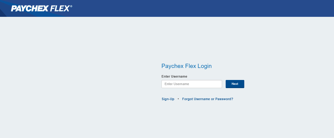 Paycheck Flex