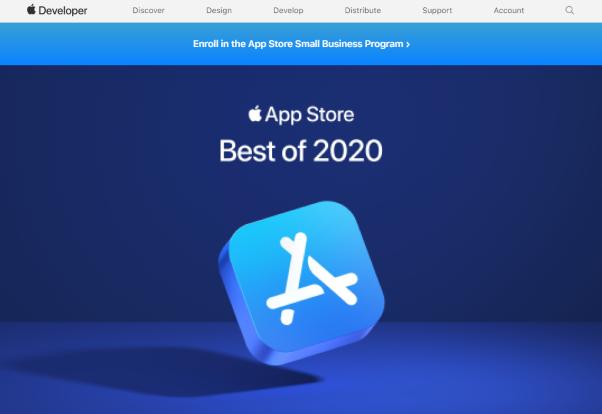 Apple-Developer account