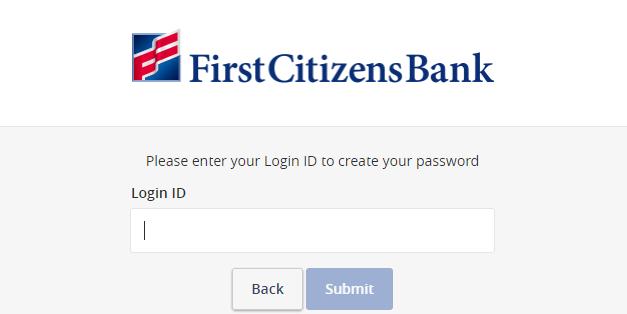 First Citizens Bank app