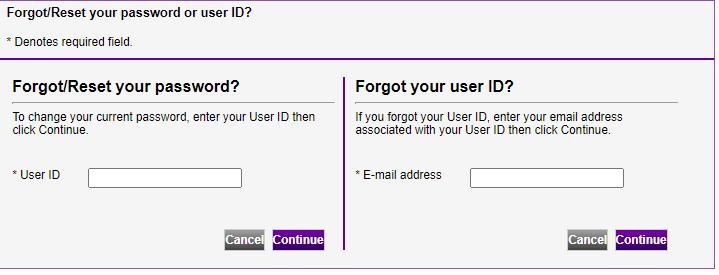 FedEx Sign In
